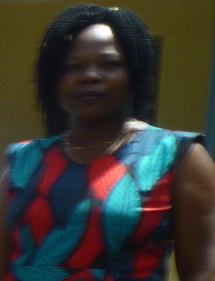 Mary Jemaiyo
